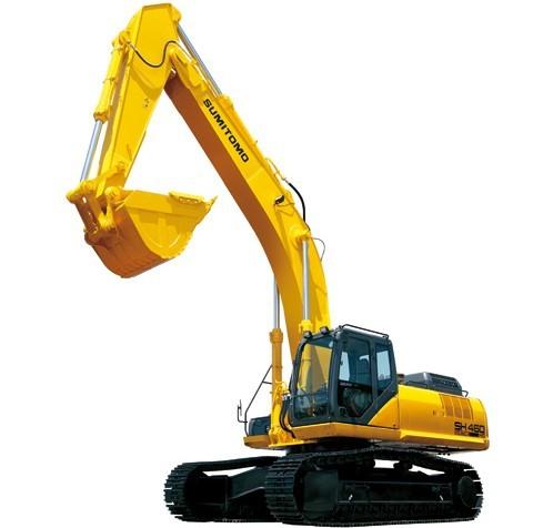 SH460HD-5挖掘机
