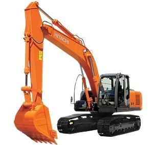 ZX200-3挖掘机