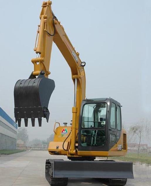 CT80-7B挖掘机