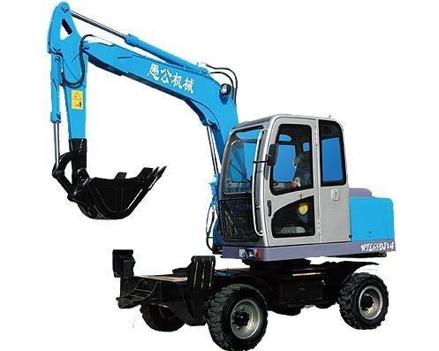 WYL65挖掘机