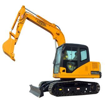 FR100H-8挖掘机