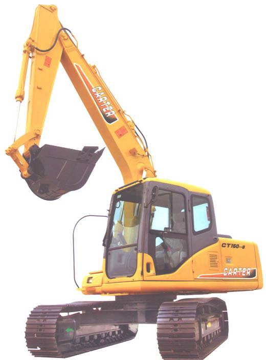 CT150-8挖掘机