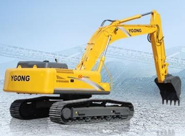 CY230LC-8挖掘机