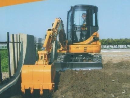 CX36B挖掘机
