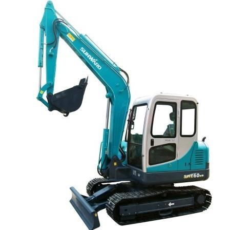 SWE60N9挖掘机