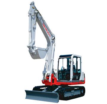 TB180挖掘机