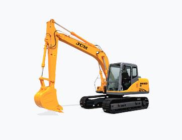 922D挖掘机