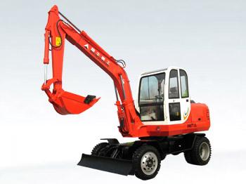 XN977-2L挖掘机