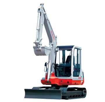 TB150C挖掘机