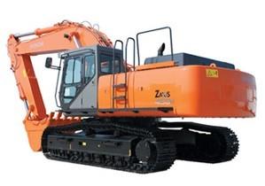 ZX450H挖掘机
