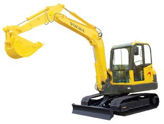 DLS865-9B挖掘机