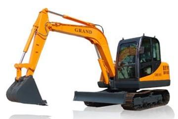 GME17挖掘机