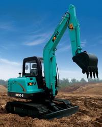 KY50挖掘机