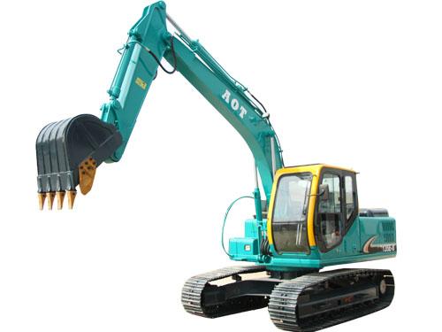 AT135E-7挖掘机