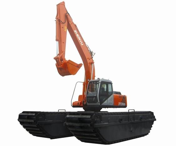 ZY210SD挖掘机