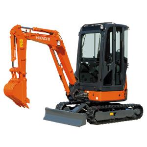 ZX22U-2挖掘机