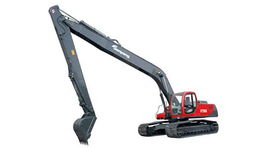 JY230ELB(15M)挖掘机