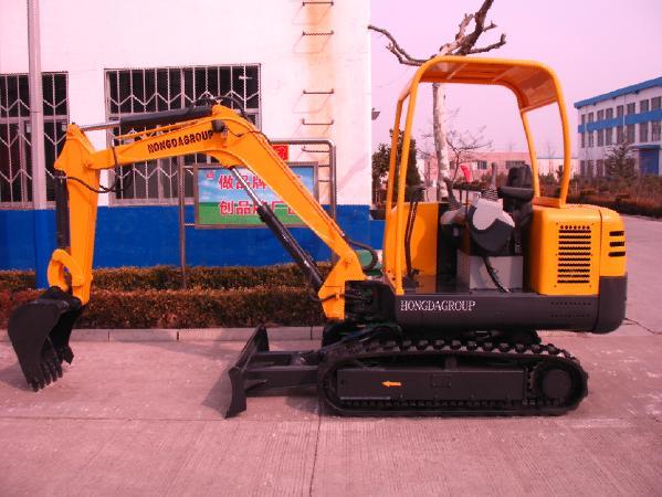 HDE30挖掘机