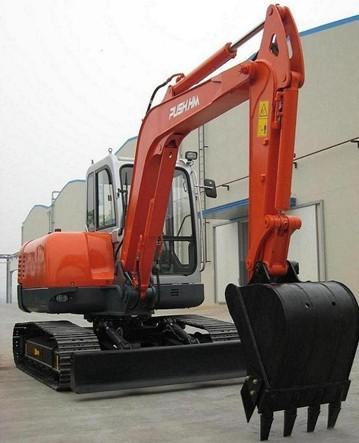 PZ60-7B挖掘机