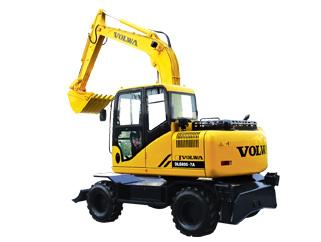 DLS100-9A挖掘机