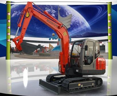 HT60B挖掘机