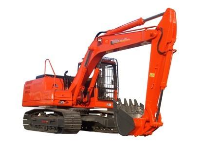 JH150挖掘机