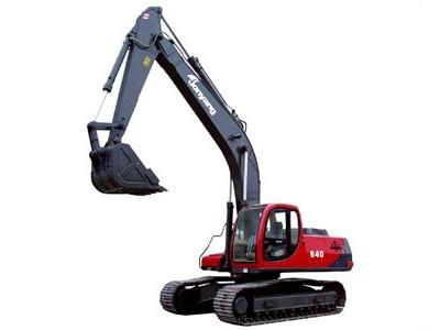 JY640挖掘机