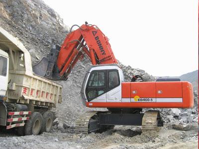 CED460-5挖掘机