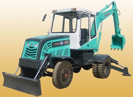 WYL60-120挖掘机