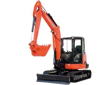 KX165-5挖掘机