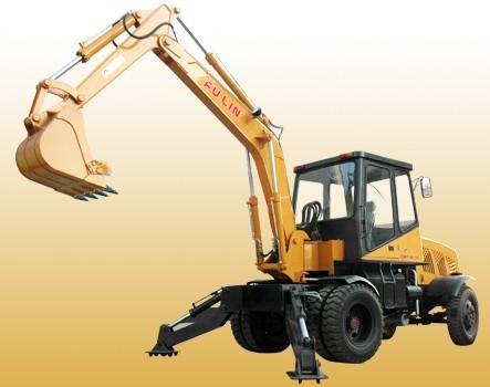 WYL60-110挖掘机
