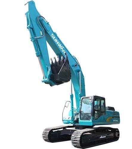 SWE330LC挖掘机