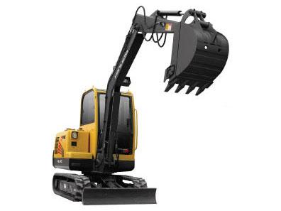 HL140挖掘机