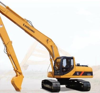 CLG925LL挖掘机