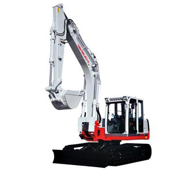 TB1140挖掘机