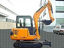 KS35-2挖掘机
