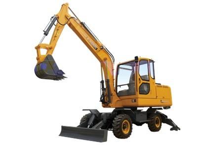 JHL70单驱挖掘机
