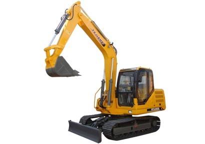 JH85挖掘机
