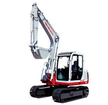 TB175C挖掘机