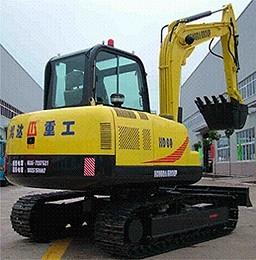HDE16挖掘机