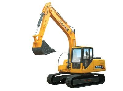 JH135挖掘机