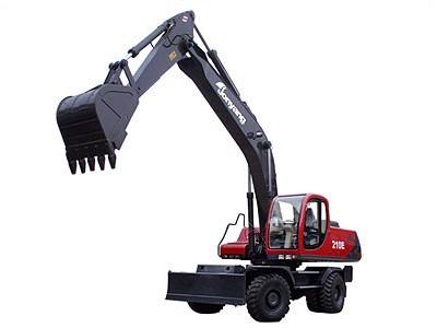 JYL210E挖掘机