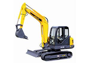 JL80挖掘机