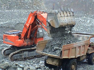 CE460-7挖掘机