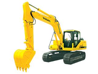 DLS160-9挖掘机