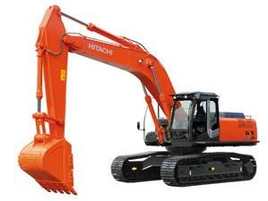 ZX400LCH-3挖掘机