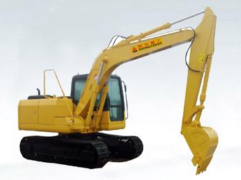 XN160挖掘机