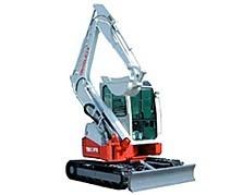 TB180FR挖掘机
