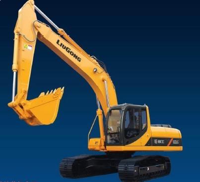 CLG922LC挖掘机