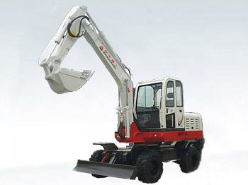 XNW51360-2L挖掘机